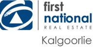 First National Kalgoorlie Norm Sharp
