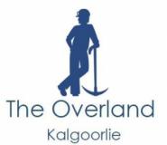 The Overland Motel