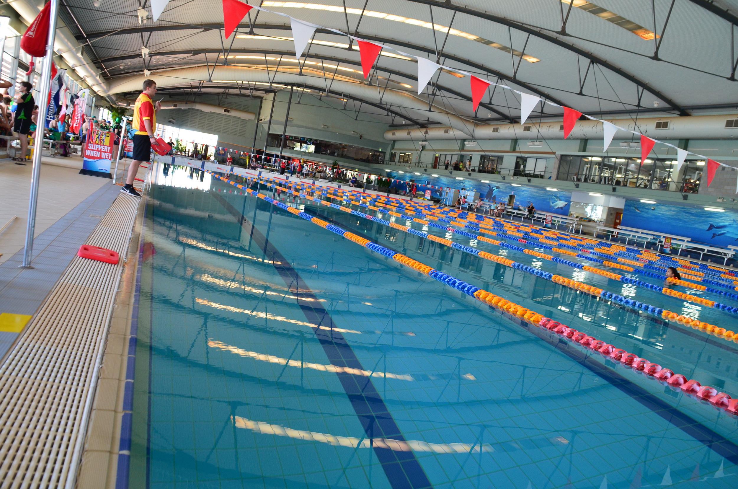 Squad Training Times Kalgoorlie Amateur Swimming Club